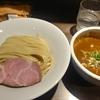 新小岩【つけ麺 一燈】伊勢海老つけ麺 ¥900+中盛 ¥100