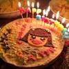インターネットから未来~Happy Typhoon Birthday~