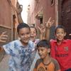 ムハンマド5世空港のATM事情と、サンタナのSmoothと【モロッコ 2016 - 1】