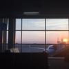 【空港泊⁈】旅行で体験したトラブル!!