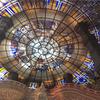 大きな象と天井のステンドガラスが圧巻!エラワン・ミュージアム【行き方・施設詳細】