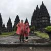 《Prambanan 》世界遺産へ