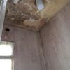 都営住宅 浴室のカビ 防カビ塗装 府中市