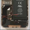 バッテリー交換したiPhone4Sのタフな持続力