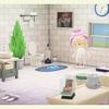 【あつ森】4/26はよい風呂の日!バスルーム紹介【部屋紹介】