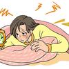 顎関節症に睡眠も影響する