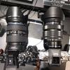 オリンパス12-100mm F4.0 PROの写りをZD 12-60mm F2.8-4.0と比べてみた。これは神レンズなのでは