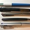多色ボールペン なに選ぶ?