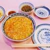 【香港:尖沙咀】 ついにあの有名な『天香樓』の蟹あんかけ麺を食べてみた!!!