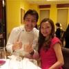 【COOK JAPAN PROJECT】初日はヤニック・アレノ(Yannick Alléno)シェフ!フランスミシュラン三つ星のレストランを2軒もつモダンフレンチの巨匠