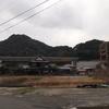 東九州自動車道工事の様子 苅田〜豊津
