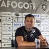 名門ボタフォゴ躍進を支える38歳の監督は、チームのレジェンド、ジャイルジーニョの息子