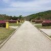 竜王山公園オートキャンプ場.2