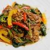 ピリ辛チャプチェのレシピ