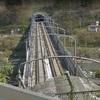グーグルマップで鉄道撮影スポットを探してみた 東北新幹線 二戸駅~八戸駅間