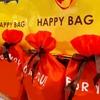 新春初売りの福袋、欲しいものが入っていますか?