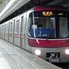 都営地下鉄の駅で乗降客数が少ないのはどこ?