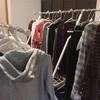 ワーキングマザーの洗濯はいつする?室内干し専用ハンガーで大量の洗濯物をやっつける。