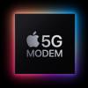 Apple、自社設計の5Gモデムを2023年の全てのiPhoneに搭載へ:アナリスト予測