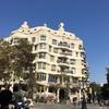 バルセロナ2泊3日でガウディ建築を堪能!②:カサ・ミラとカサ・バトリョ行くならどっち?