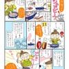 連載「つくってみた」(レタスクラブ読んでる?)