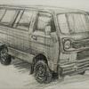 インドネシアの旧車、S38ハイゼットや初代デリカがキモい件w カロセリカスタム