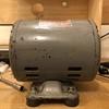 【DIY向け】モーター(単相100V)のベアリング選定と交換手順