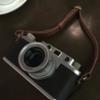 ミラーレスカメラ買った。