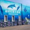 【福井】越前松島水族館に行ってきた!海の風が気持ち良くて、夏におすすめ。