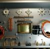 EL34ppパワーアンプ製作2(製作編7)