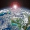 行いとは想念の発信である〜地球の声