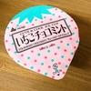 【チョコミン党2020】赤城乳業<いちごチョコミント>