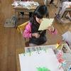 2年生:図工 材料からひらめき