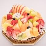 華やかなデザインの誕生日ケーキ!橿原市で人気のケーキ屋さん3選!