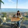 【シーバーズカフェ】海の見えるおしゃれカフェ