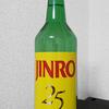 韓国焼酎 JINROを飲んでみた【味の評価】