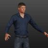 【MakeHuman】無料でフォトリアルな人間モデルを生成できるソフトをご紹介!
