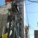 大阪日本橋の日々