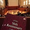 PTNA創立50周年✨✨