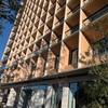 「三井ガーデンホテル神宮外苑の杜プレミア」モデレートツイン宿泊。オリンピック前にあがる!2020らしい高級ビジホ。