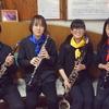 3月19日(みゅーじっくの日)のクラリネットコンサート