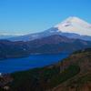 各都道府県の1番高い山を調べてみました