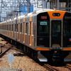 8/9撮影[3]-阪神電車(つづき)