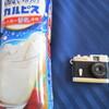 新しいミニカメラ購入