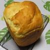 パナソニックのホームベーカリーで人気レシピのヨーグルトパン