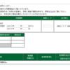 本日の株式トレード報告R1,08,08