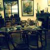 お茶とわたし:台湾の茶藝館