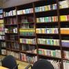 日本の図書館