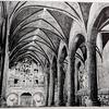 ペン画小話その4・ルクセンブルクの大聖堂
