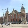 オランダ アムステルダム訪問